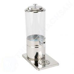 Bình nước trái cây buffet 1 ngăn 7 lít làm lạnh bằng đá gel AT90212-1 hình2