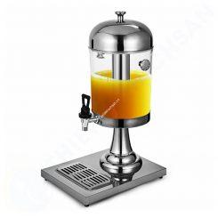 Bình đựng nước trái cây giá rẻ 8 lít 1 ngăn BC2200