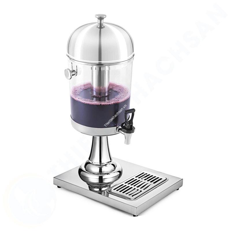 Bình đựng nước trái cây 1 ngăn 8 lít BC2201-1 hình 5