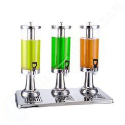 Bình đựng nước hoa quả có vòi 9 lít 3 ngăn BC2222-3 hình1