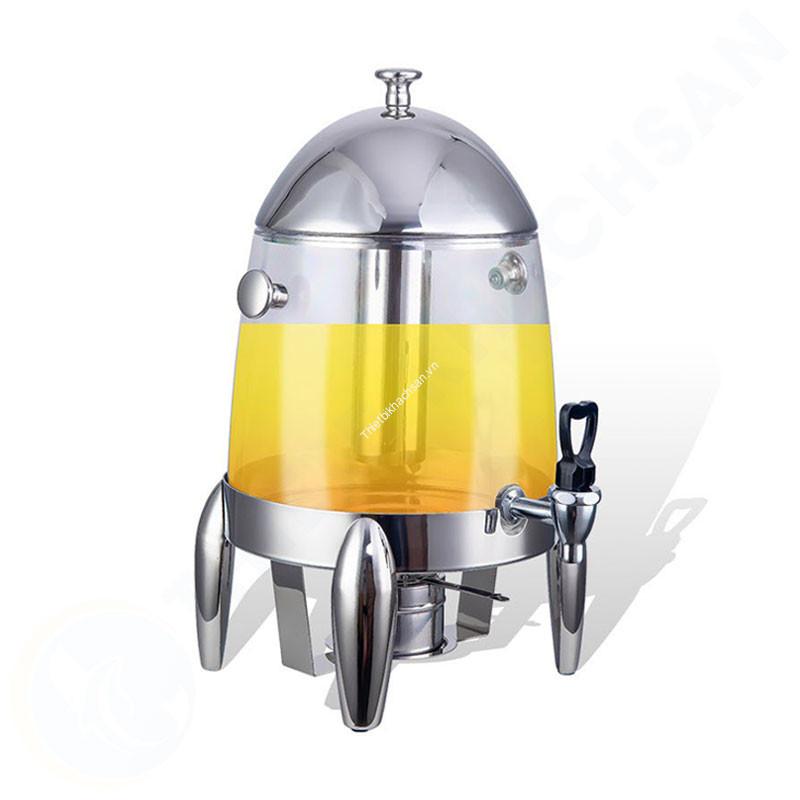 Bình đựng nước trái cây inox 12 lít BC2234